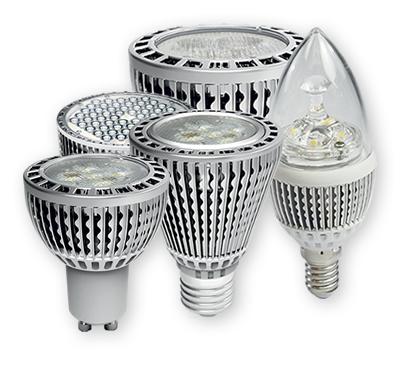 Fischerled sistemi di illuminazione a led lampade led e for Sistemi di illuminazione led